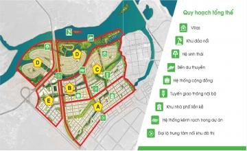 Có nên mua dự án Golden Hills Đà Nẵng không?