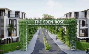 Bảng giá biệt thự liền kề The Eden Rose Thanh Trì