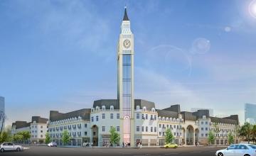 Bảng giá chung cư La Casta Tower Văn Phú