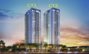 Bảng hàng chung cư ICID Complex - Website chính thức của CĐT