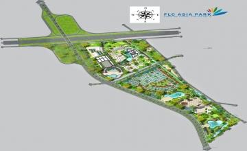 Bảng hàng dự án FLC Asia Park Quốc Oai