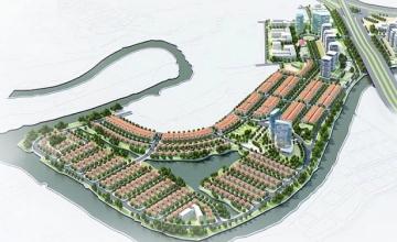 Bảng hàng dự án khu đô thị Việt Đức Legend City