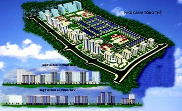 Bảng giá Louis City Hoàng Mai - CĐT Lã Vọng