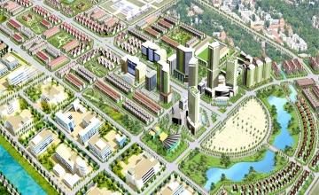 Bảng hàng dự án Lovera Park Đồng Kỵ