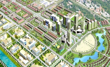 Bảng hàng dự án Nam Hồng Garden Từ Sơn Bắc Ninh