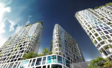 Green City Cầu Diễn – dự án mới của tập đoàn Vingroup