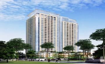 Bảng giá chung cư Mon Central 29 Láng Hạ
