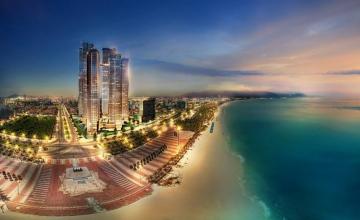 Bảng giá dự án Ánh Dương Soleil Đà Nẵng - Wyndham Soleil Đà Nẵng
