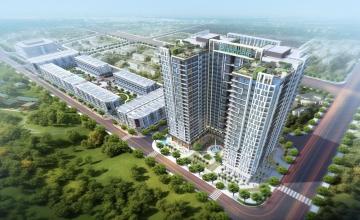 5 Lý do lựa chọn mua dự án Bình Minh Garden Long Biên