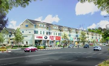 """Dự án Masteri An Khánh """"sức sống mới"""" của BĐS thủ đô"""