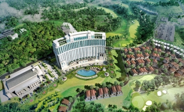 CONDOTEL FLC HẠ LONG BAY GOLF CLUB & LUXURY RESORT