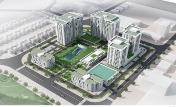 So sánh chung cư Valencia Garden và Green House