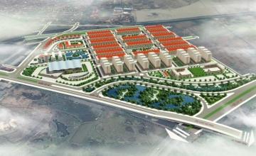 Bảng hàng khu đô thị Him Lam Bắc Ninh