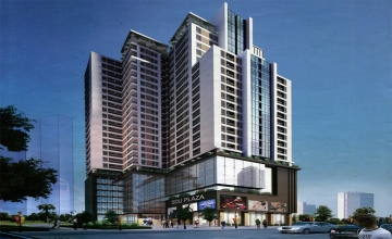 Bảng giá chung cư Liễu Giai Tower - chung cư 26 Liễu Giai