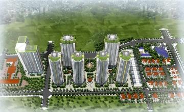 Bảng hàng chung cư Mipec City View Kiến Hưng