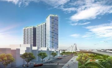 Dự án có view sông hồng giá rẻ nhất Hà Nội