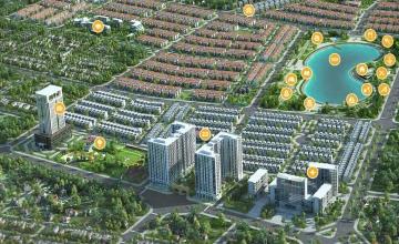 Bảng giá chung cư Anland Premium Nam Cường