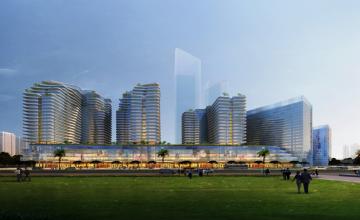 Dự án Green City Cầu Diễn sắp được khởi công