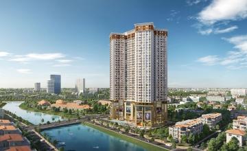 Bảng giá chung cư Samsora Premier 105 Chu Văn An