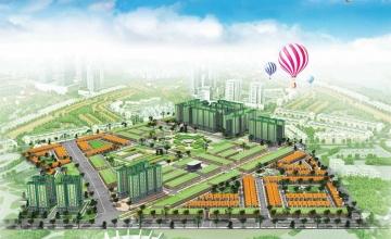 Bảng giá dự án Lovera Park Bình Chánh